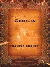 Cecilia (eBook)