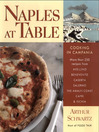 Naples at Table (eBook): Cooking in Campania