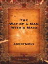 The Way of a Man with a Maid (eBook)