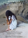 Etched in Sand (MP3): A True Story of Five Siblings Who Survived an Unspeakable Childhood on Long Island