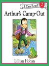 Arthur's Camp-Out (MP3)