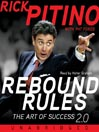 Rebound Rules (MP3): The Art of Success 2.0