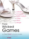 These Wicked Games (eBook)
