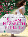 The Great Escape (eBook): American's Lady Series, Book 6