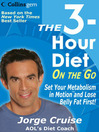 The 3-Hour Diet (TM) On the Go (eBook)