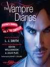 The Compelled (MP3): The Vampire Diaries: Stefan's Diaries Series, Book 6