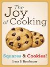 Squares & Cookies! (eBook)