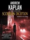Scorpion Deception (MP3): Scorpion Series, Book 4