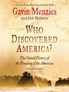 Who Discovered America? (MP3): The Untold History of the Peopling of the Americas