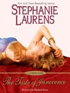The Taste of Innocence (MP3): Cynster Family Series, Book 14