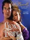 Lyon's Bride (MP3): Chattan Curse Series, Book 2
