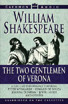 The Two Gentlemen of Verona (MP3)