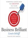 Business Brilliant (MP3)