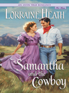 Samantha and the Cowboy (eBook)