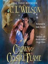 Crown of Crystal Flame (MP3): The Tairen Soul Series, Book 5
