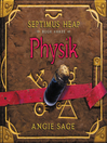 Physik (MP3): Septimus Heap Series, Book 3