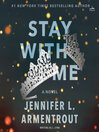 Stay with Me (MP3): Wait for You Series, Book 3