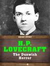 The Dunwich Horror (eBook)