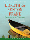 Lowcountry Summer (MP3): Lowcountry Tales Series, Book 7