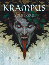 Krampus (eBook): The Yule Lord