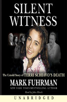 Silent Witness (MP3): The Untold Story of Terri Schiavo's Death