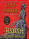 Absolute Midnight (MP3): Abarat Series, Book 3