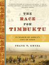 The Race for Timbuktu (eBook): The Story of Gordon Laing and the Race