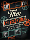 The Film Encyclopedia 7e (eBook)