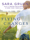 Flying Changes (eBook): Annemarie Zimmer Series, Book 2