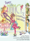 Fancy Nancy and the Sensational Babysitter (MP3)