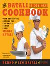 The Batali Brothers Cookbook (eBook)