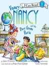 Fancy Nancy and the Boy from Paris (MP3)