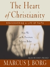 The Heart of Christianity (MP3)