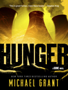 Hunger (eBook): Gone Series, Book 2