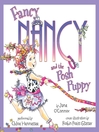 Fancy Nancy and the Posh Puppy (MP3)