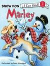 Snow Dog Marley (MP3)