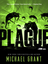 Plague : a Gone novel