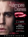 Origins (MP3): The Vampire Diaries: Stefan's Diaries Series, Book 1