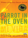 Parrot in the Oven (eBook): mi vida