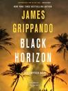 Black Horizon (MP3): Jack Swyteck Series, Book 11