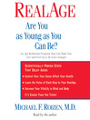RealAge (MP3): Are You as Young as You Can Be?