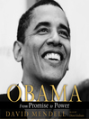Obama (MP3): From Promises to Power