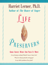Life Preservers (MP3): Staying Afloat in Love and Life