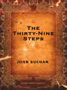The Thirty-Nine Steps (eBook)