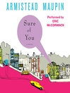 Sure of You (MP3): Tales of the City Series, Book 6