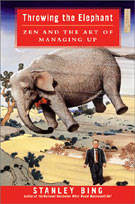 Throwing the Elephant (MP3): Zen and the Art of Managing Up