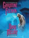 Dark Melody (MP3): Dark Series, Book 12