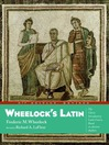Wheelock's Latin (eBook)