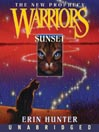 Sunset (MP3): Warriors: The New Prophecy Series, Book 6