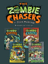 Zombie Chasers 4-Book Collection (eBook)